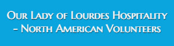 Our Lady of Lourdes Hospitality - North American Volunteers