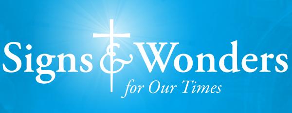 Logo Signs and Wonder