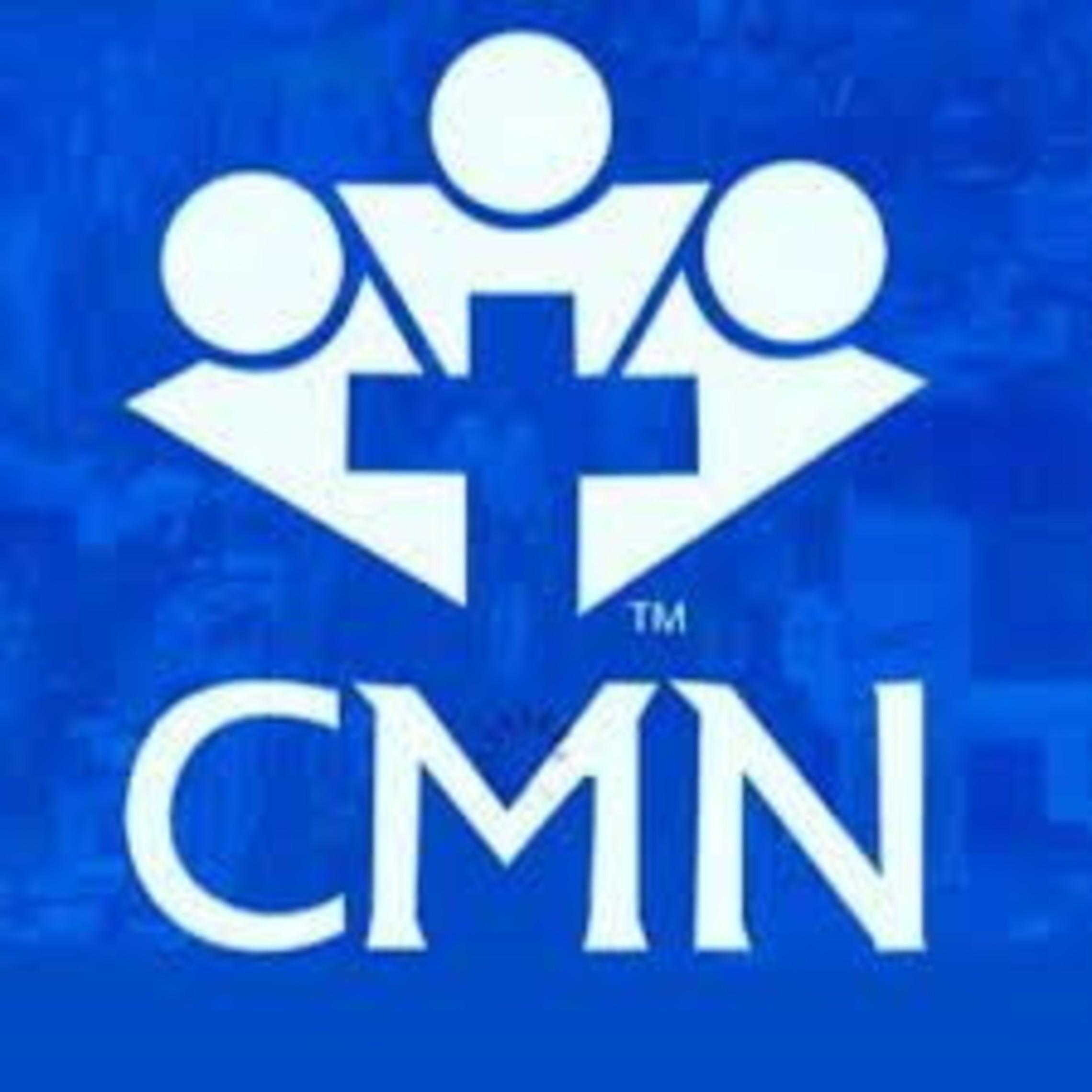 Catholic Marketing Network Logo