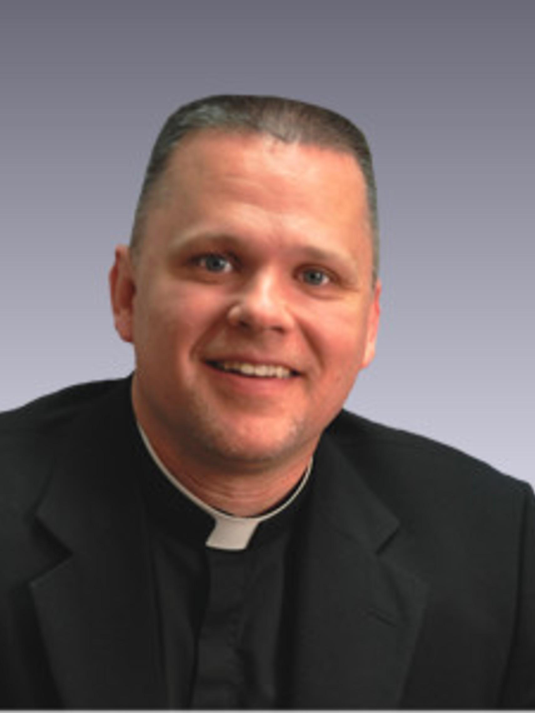Fr. Chris Alar