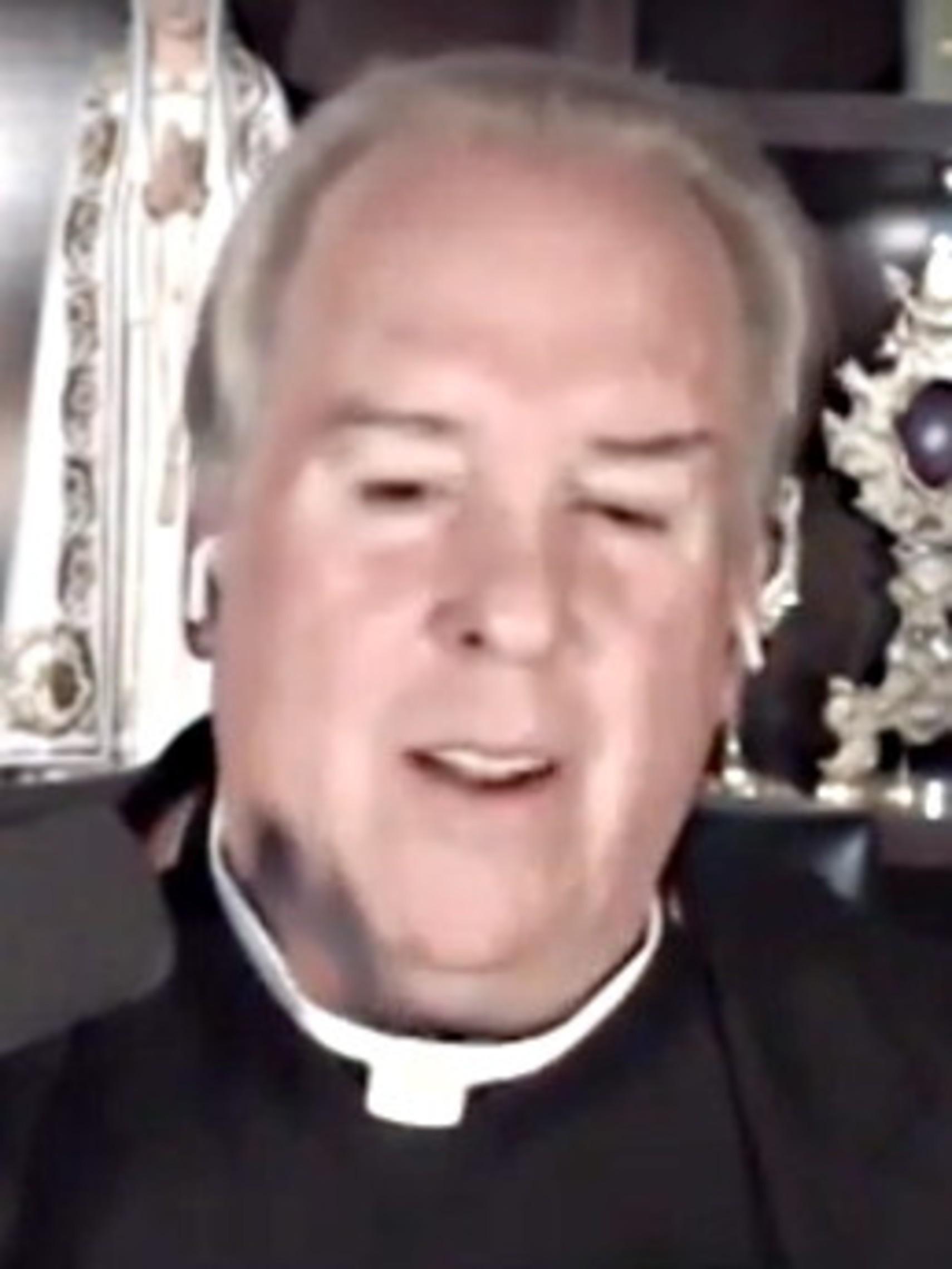 Fr. Richard Heilman