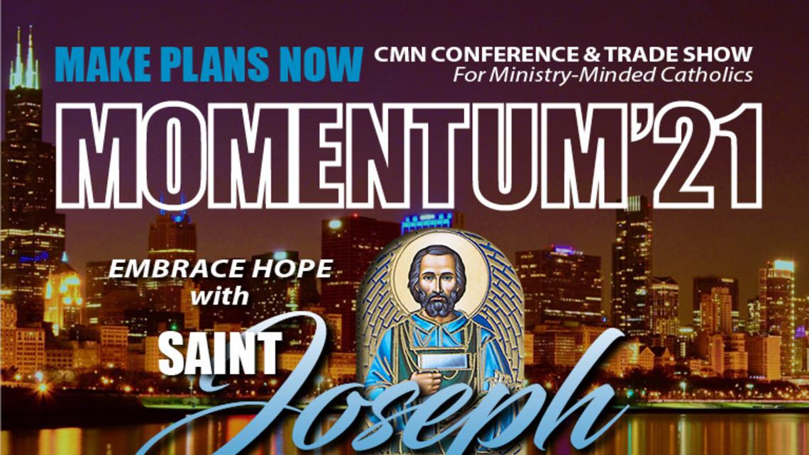 Catholic Marketing Network MOMENTUM'21